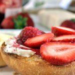 5 tapas fáciles con queso de untar