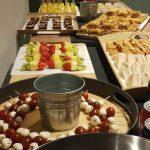 Lunch 10 platos