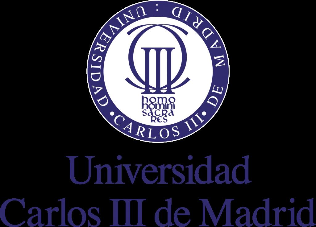 University of Madrid vertical logo image 2500pixels
